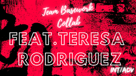 """G.O.M.D."" Feat. Teresa Rodriguez (INT/ADV)"