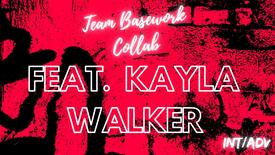 """""""Malamente"""" feat. Kayla Walker"""