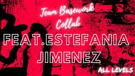 """DIABLO"" FEAT. ESTEFANI JIMENEZ (BEG-ADV)"