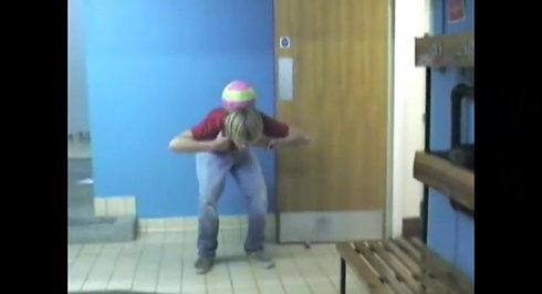 Performance - Winchester Joga Bonito