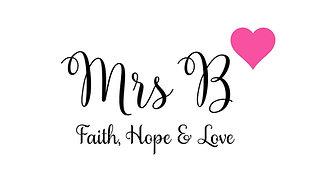 Mrs B - Videos