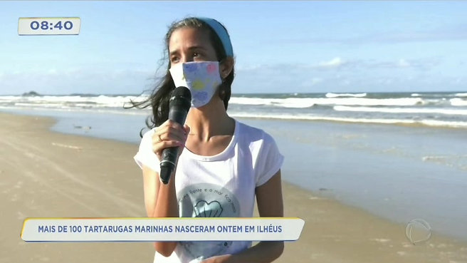 Reportagem para Record TV dia 24.06.20