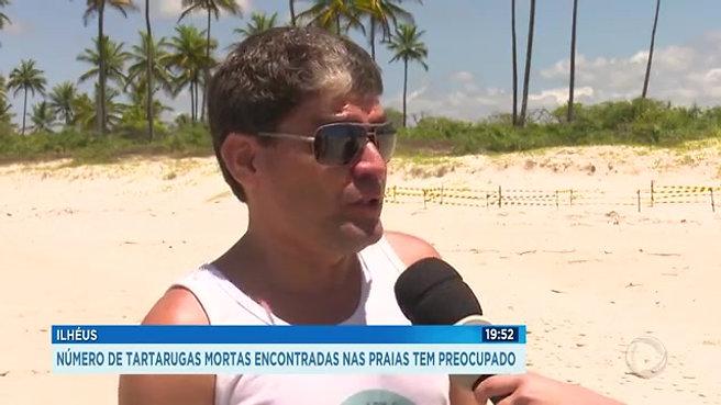 Entrevista ao Jornal BA RECORD 18.03.2019