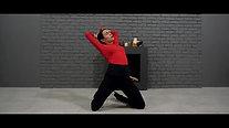 Inna Apolonskaya Choreography _ Gary Moore - Still Got The Blues