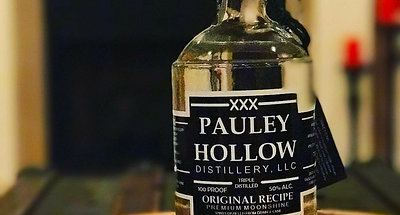 Pauley Hollow Distillery