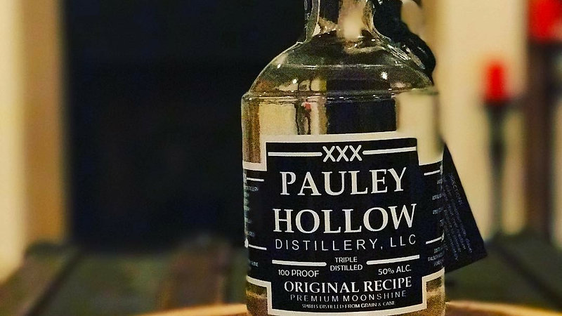 Pauley Hollow Videos
