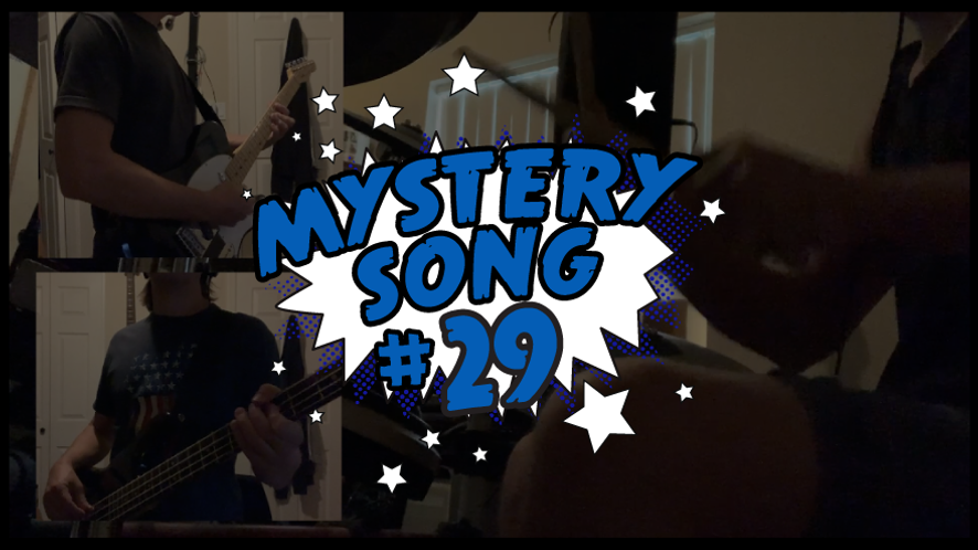 Mystery Song #29