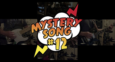 Mystery Song #12