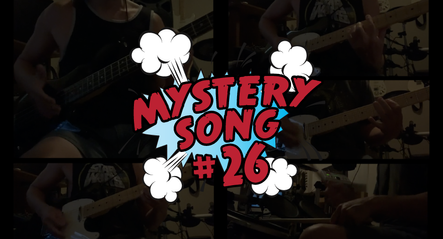 Mystery Song #26