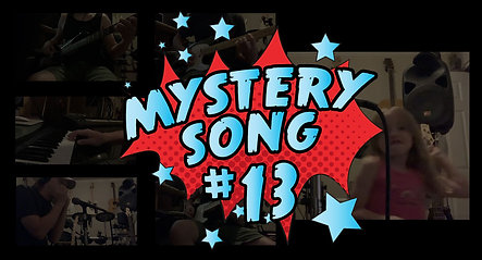 Mystery Song #13
