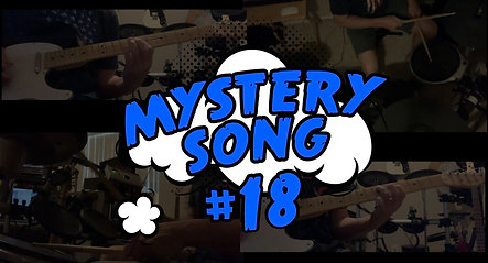 Mystery Song #18