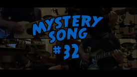 Mystery Song #32