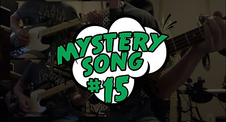 Mystery Song #15