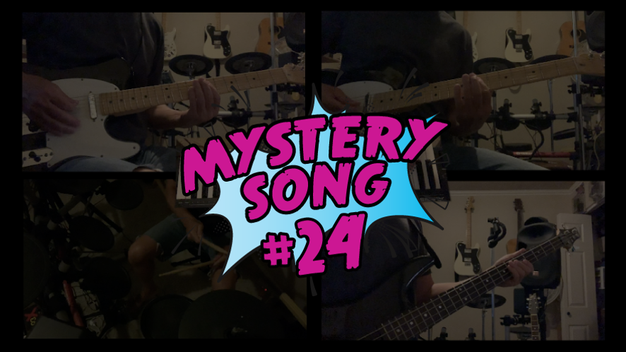 Mystery Song #24