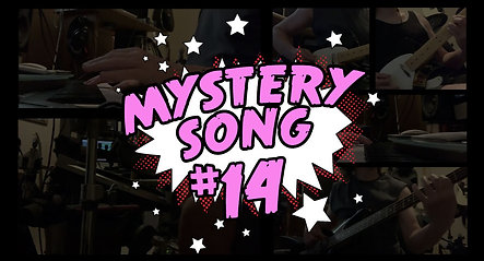 Mystery Song #14
