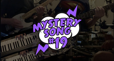 Mystery Song #19