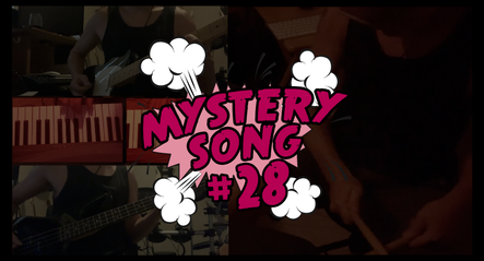 Mystery Song #28