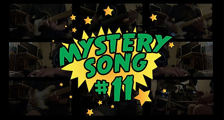 Mystery Song #11