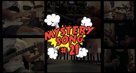 Mystery Song #21