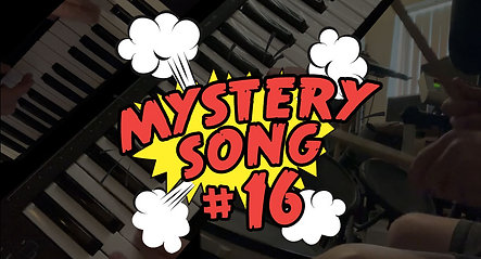Mystery Song #16