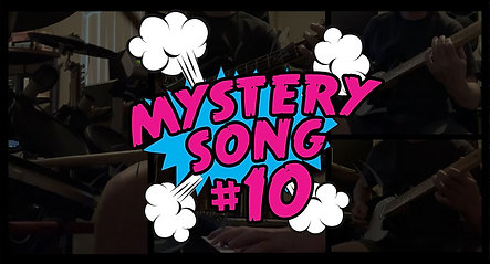 Mystery Song #10