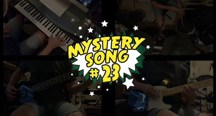 Mystery Song #23