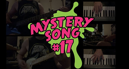 Mystery Song #17