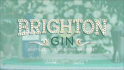Brighton Gin - Cocktail Recipe, Gimlet