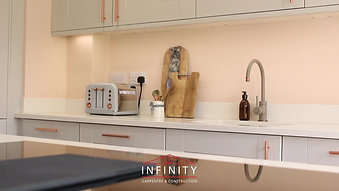 Infinity Carpentry and Construction - Social Media Teaser Video