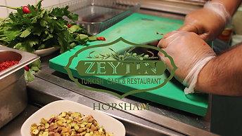 Zeytin - Behind the Scenes