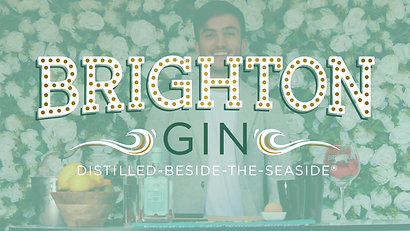 Brighton Gin - Cocktail Recipe, Clover Club
