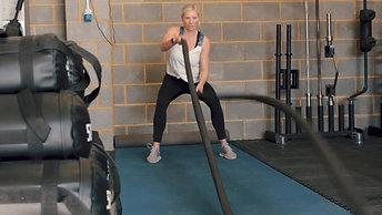 Phoenix Performance - Gym Promo Video
