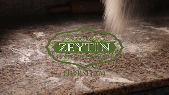 Zeytin - Behind the Scenes Video