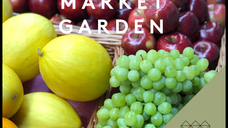 The Market Garden - Fresh Fruit and Veg