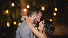 Chiara & Chris   Wedding Day Highlights :: Finest Playa Mujeres