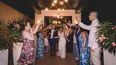 Asiel & Ronald   Wedding Day Highlights :: Royalton Riviera Cancun