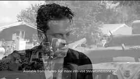 Stevie Tombstone-Troubadour Blues
