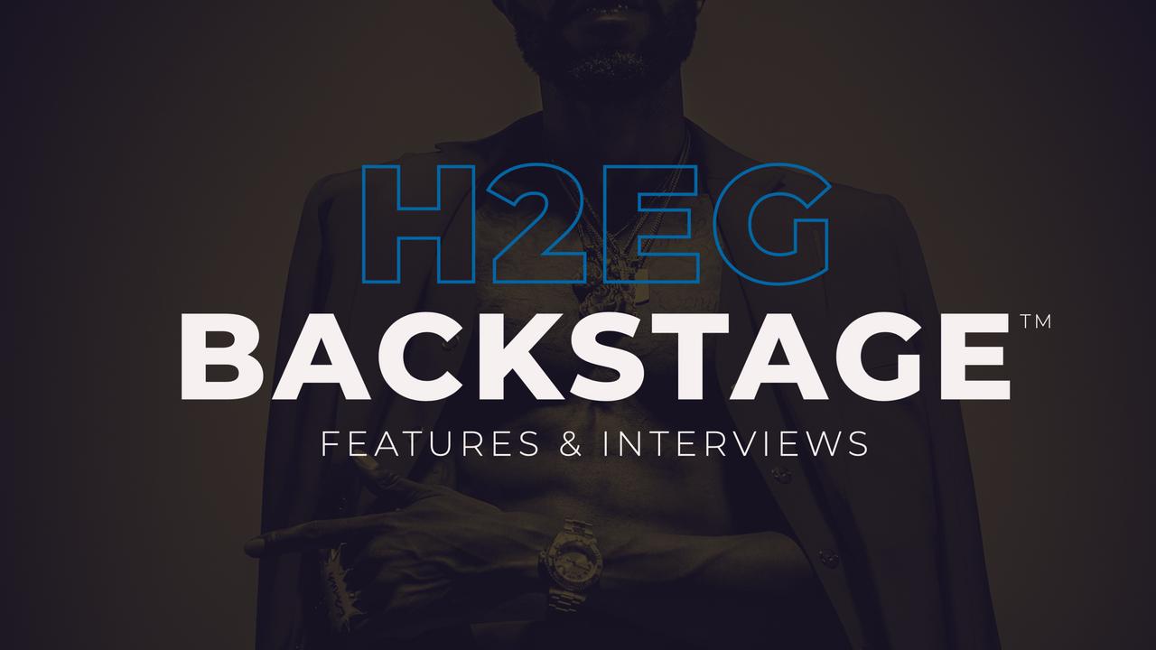 H2EG Backstage