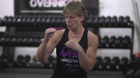 Fitness Asylum Fall 2017