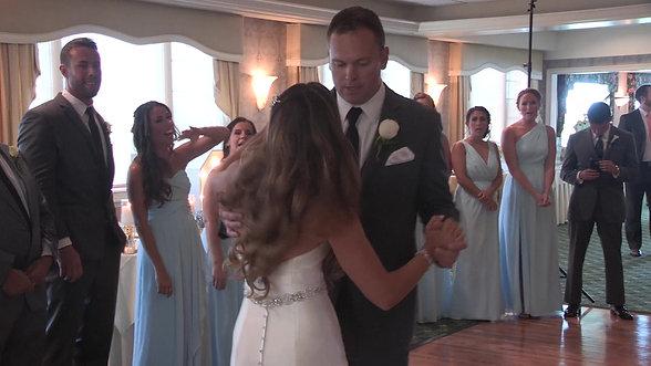 Cosenza Rukstalis Wedding Highlights
