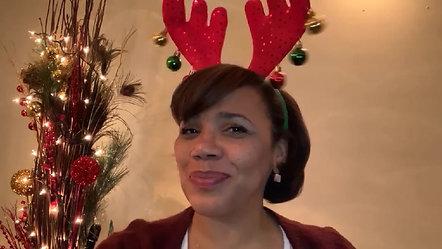 Stacie Tabb - Holiday Greeting