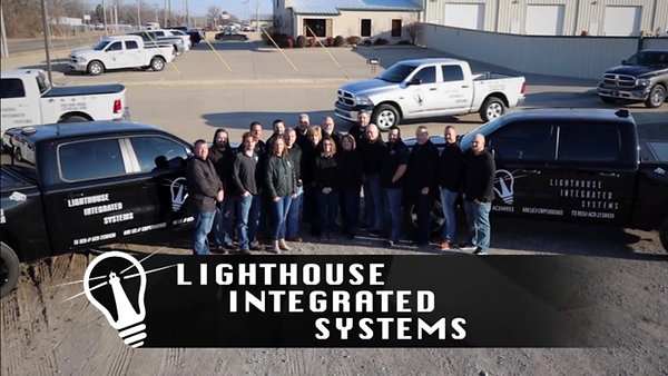 Lighthouse Integrated Systems