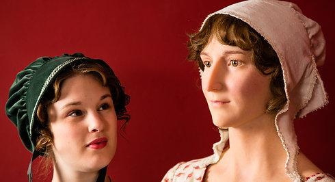 Revealing Jane Austen