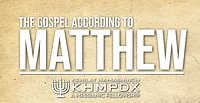Matthew 5.27-32