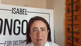 Isabel Longoria Q3