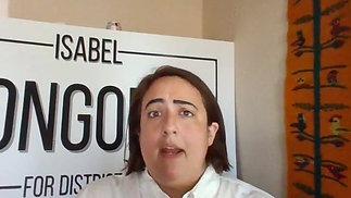 Isabel Longoria Q5