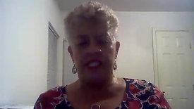 Carolyn Evans-Shabazz Q2