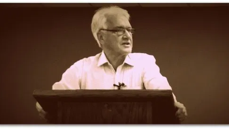 Access to Heaven on Earth in the Divine Service (Dr. John Kleinig)