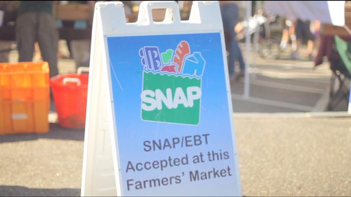 Seacoast Eat Local's Market Match Program
