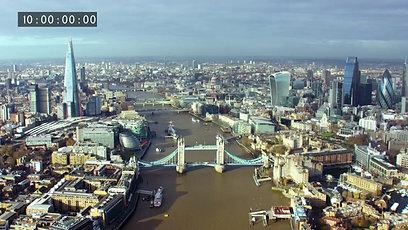 Britain's Greatest River with Tony Robinson